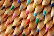 Cores, cores e mais cores, YAY!