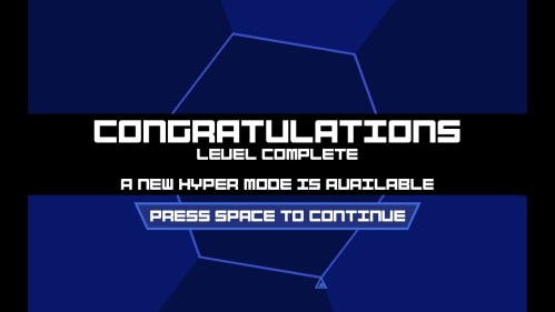 super hexagon screenshot2
