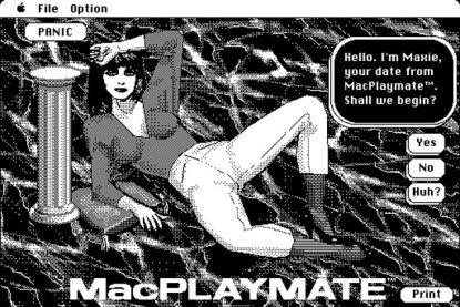 macPlaymate